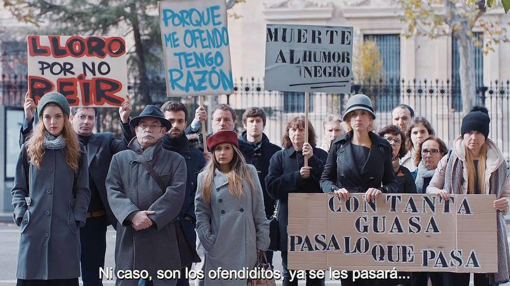 Una plaga inesperada: Vox, Campofrío y el triunfo de lo políticamente incorrecto