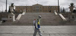 Post de La paradoja griega: Cómo el país que lo tenía todo en contra ha logrado contener el covid