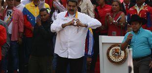 Post de Nicolás Maduro anuncia una