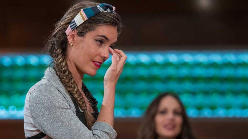 'MasterChef Celebrity': de las lágrimas de Ona Carbonell a la expulsión de Lomana