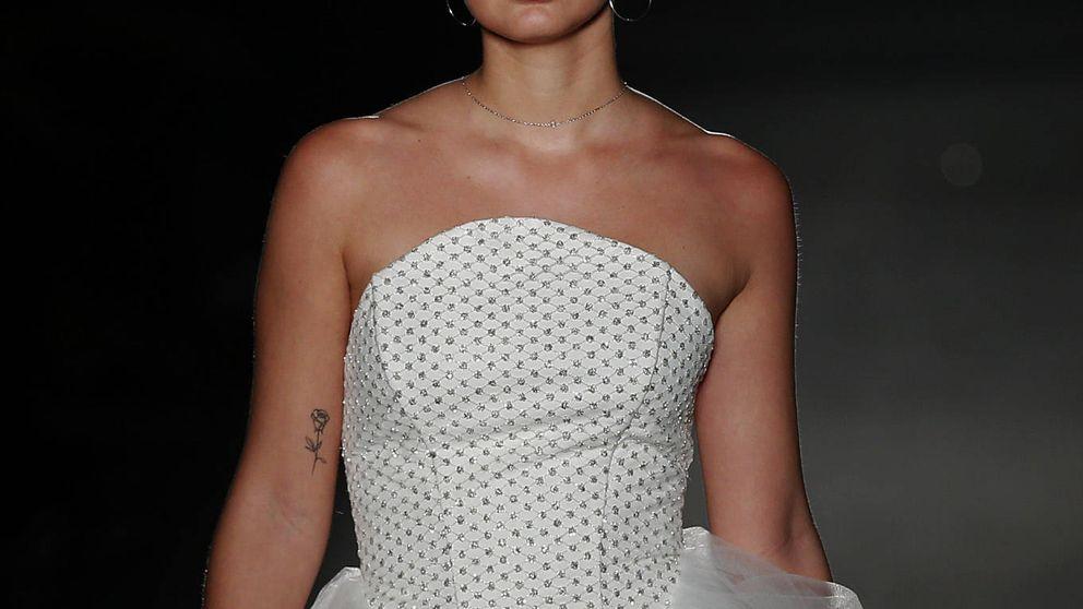 Copia el look de Laura Escanes en la semana de la moda de París