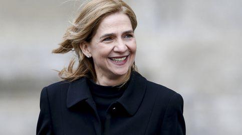 Bruselas, Ginebra, Barcelona... Así espera la infanta Cristina el fallo del Supremo
