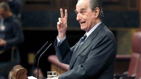 Muere a los 85 años Landelino Lavilla, figura clave de la Transición y exministro de Justicia