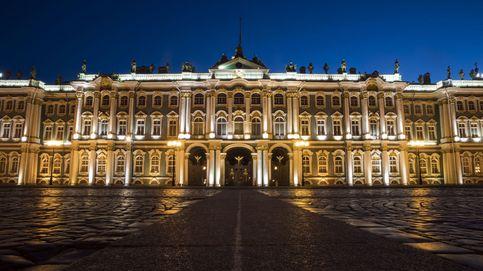 Madrid estudiará si puede acoger la sede del Museo del Hermitage tras el no de Colau