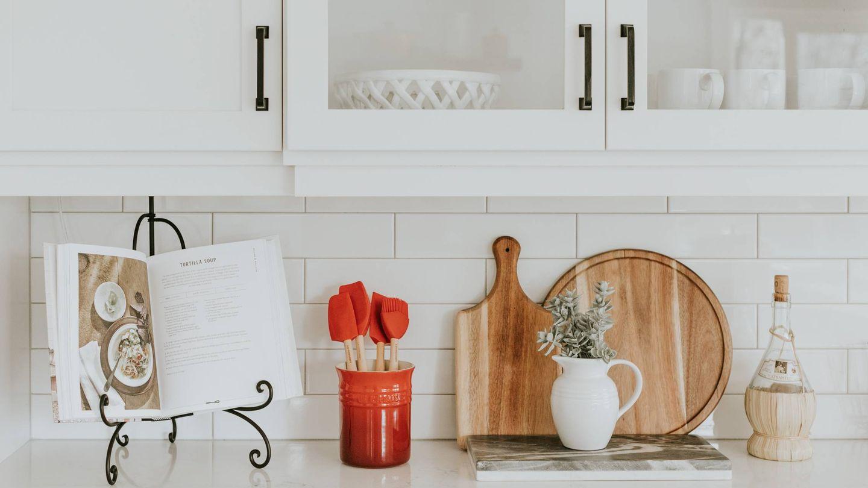 Actualiza tu cocina con estos trucos y sin obras. (Becca Tapert para Unsplash)