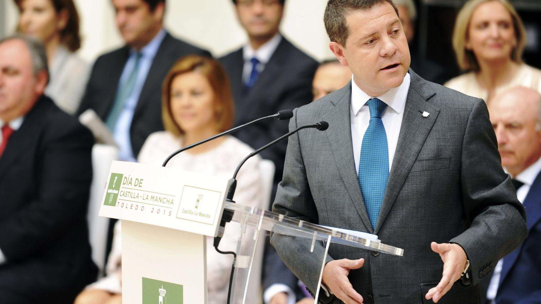 500 millones separan al PSOE y Podemos de echar a Cospedal del poder