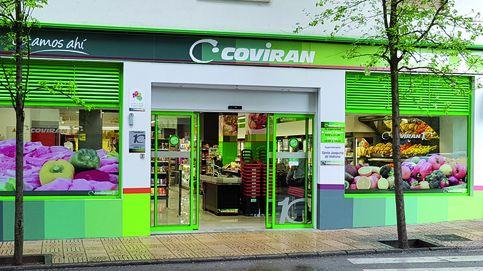 Covirán lidera la apertura de tiendas en 2020 y avanza en Portugal