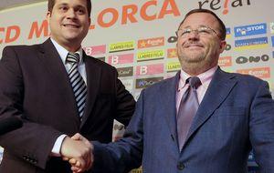 El expropietario del Mallorca Martí Asensio es condenado con 2 años