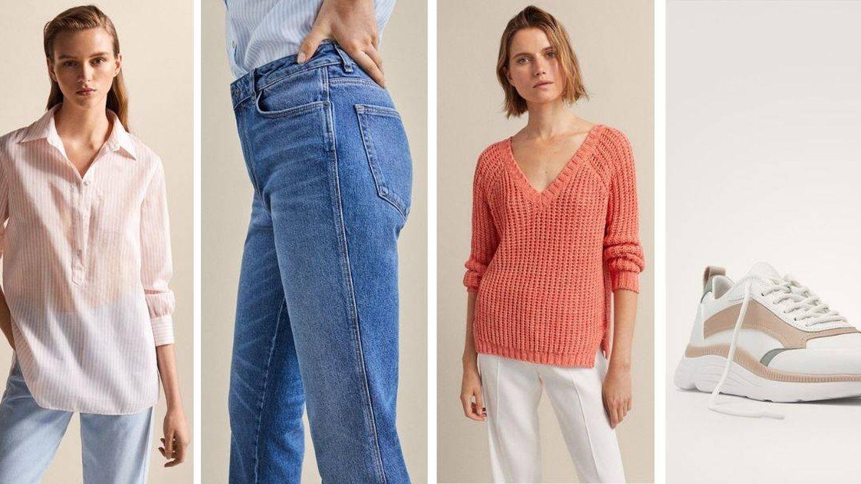 'Outfit' veraniego y otoñal, tú eliges cómo y cuándo. (Cortesía)