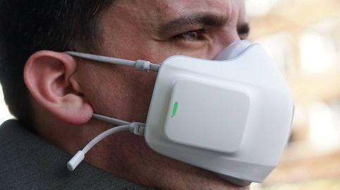 Una semana con una mascarilla electrónica: ¿más efectiva y cómoda que las tradicionales?