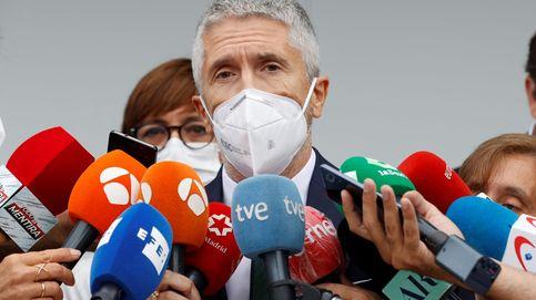 Marlaska se 'salvará' en el Supremo: el caso Pérez de los Cobos entrará en hibernación