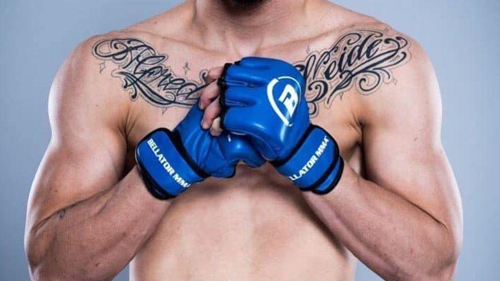 El camino de Alberth Dias, el 'madrileño' que derrotó al alumno de Connor McGregor