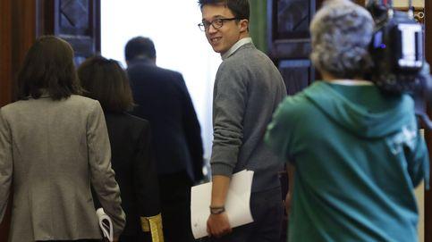 Errejón sobre su futuro en Podemos: No es momento de dar pasos atrás, sino adelante