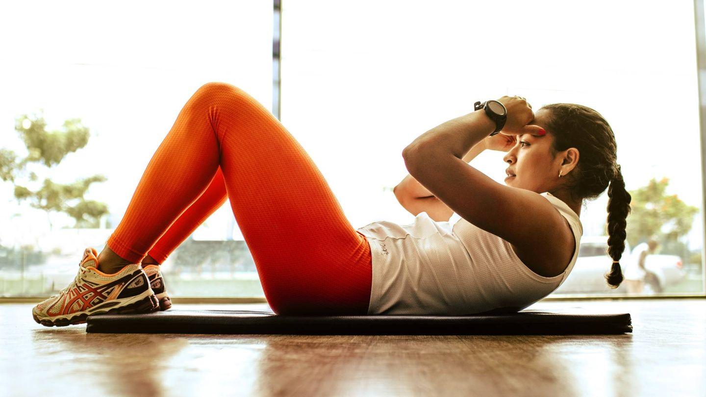 Conviene esperar antes de hacer ejercicio. (Jonathan Borba para Unsplash)