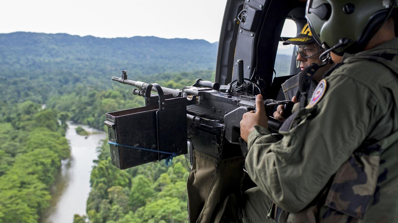 Del narco al 'coyote': el mundo del crimen latinoamericano reinventa el uso del dron