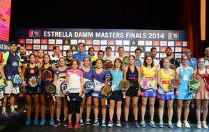 Estrella Damm Masters Finals, el último gran espectáculo del pádel