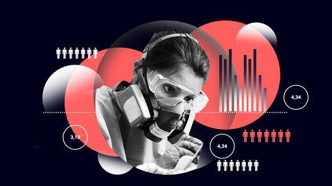 Qué ha fallado en este año de pandemia: 172 expertos pondrán nota a la gestión en España