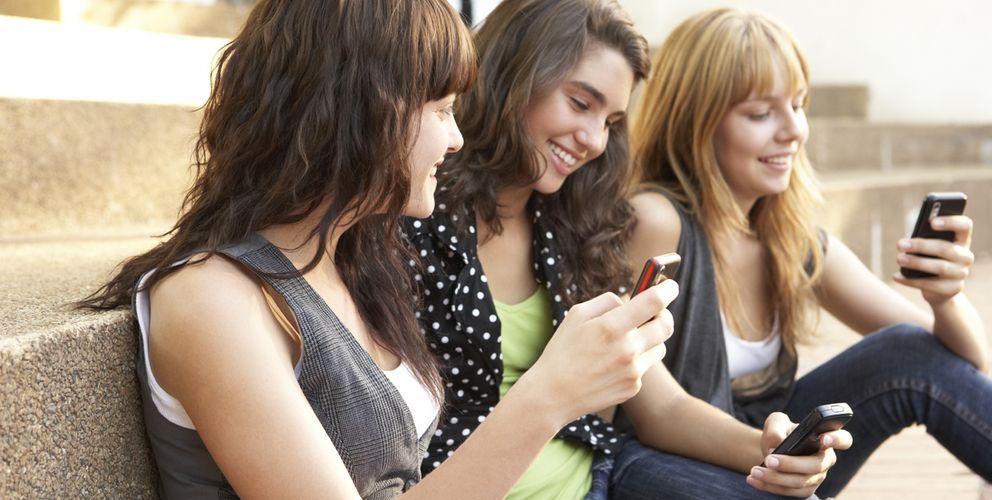 Foto: Flirtie, una 'app' española para encontrar amigos con tus mismos gustos culturales
