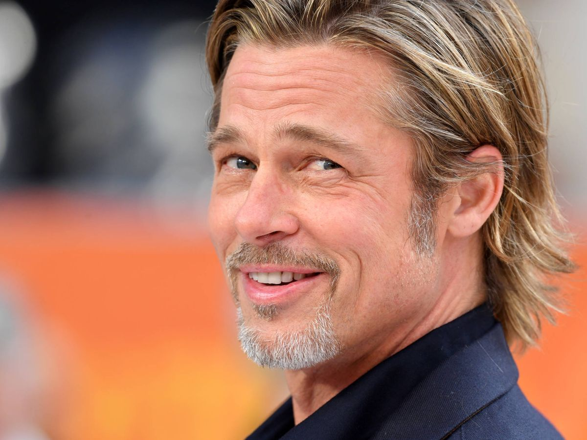 Foto:  Brad Pitt. (Getty)