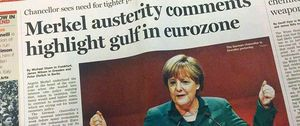 Foto: ¿Austeridad o crecimiento? Los expertos coinciden en la necesidad de reducir el Estado
