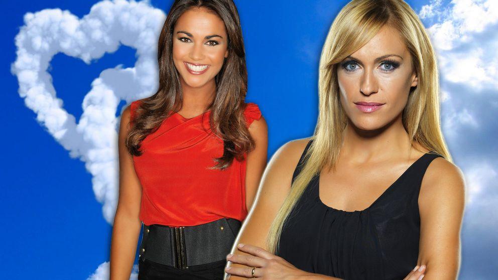 Lara Álvarez sustituye a Luján Argüelles para el 'dating' de Cuatro