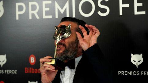 Premios Feroz 2020, en directo: sigue en 'streaming' la gala del cine y la televisión