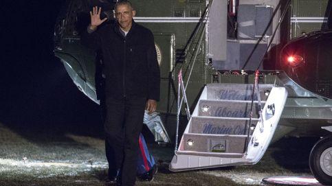 Obama admite que infravaloró la injerencia de Rusia en las elecciones
