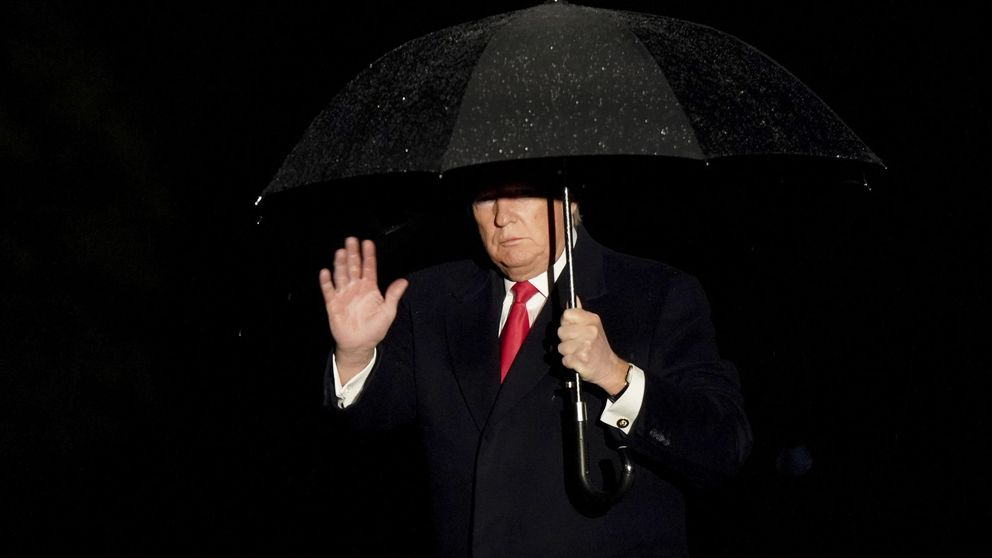 Demócratas, existe una estrategia mejor que el 'impeachment' a Donald Trump