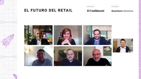 El futuro del 'retail'.