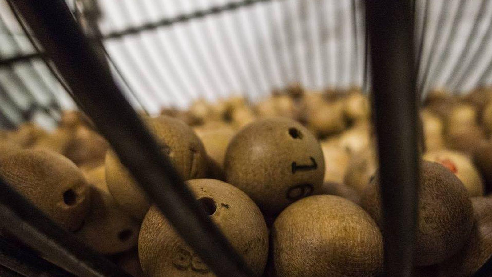 Foto: Imagen de las bolas de la lotería | Pixabay