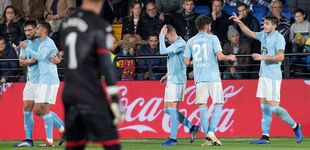 Post de Celta de Vigo - Levante: horario y dónde ver en TV y 'online' La Liga