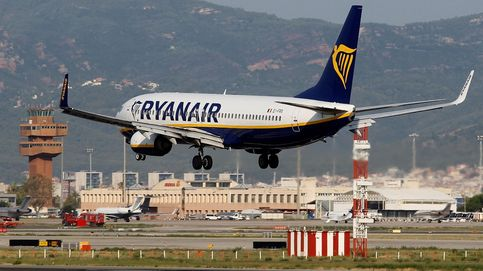 Se acabaron las vueltas sobre Santander: Ryanair cambia la rutina de su vuelo
