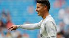 Las razones para apostar por James o cómo sacar al Real Madrid de la mediocridad