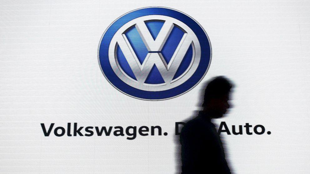 Indignación entre los gestores españoles por la caída de Volkswagen