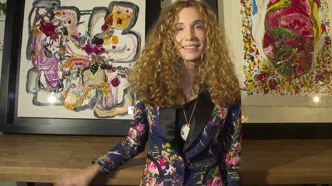 Blanca Cuesta se cotiza a 6.000 euros por cuadro