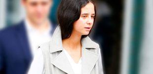 Post de Victoria Federica se adelantó al peinado de moda en Dinamarca