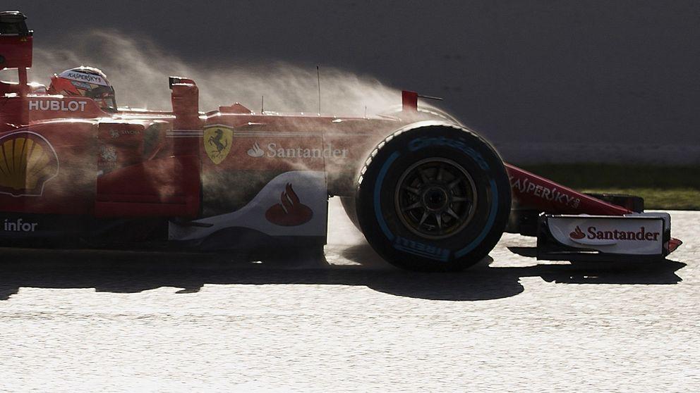 ¿Pilotos de carreras o de combate? Nunca la F1 ha llegado tan lejos
