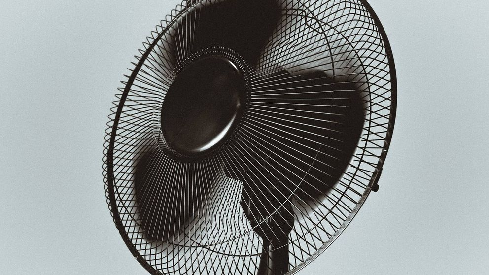 El mejor ventilador de pie para combatir el calor este verano