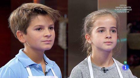 El grito feminista con el que Aurora ha puesto en su sitio a Nicolás en 'MC Junior'