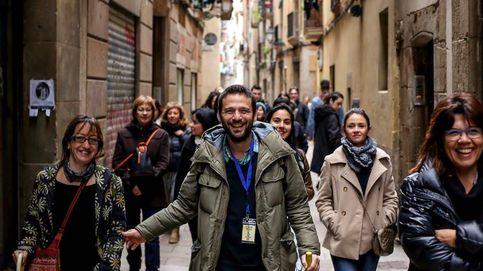 """Guerra contra el Airbnb español de los guías turísticos: Es indignante, se debe regular"""""""