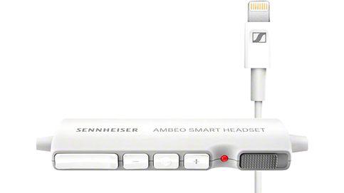 Ambeo Smart Headset, los auriculares intuitivos