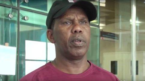 Detienen al entrenador de atletismo Jama Aden en una operación antidopaje