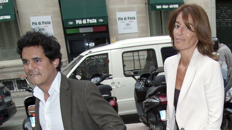 Foto: Mónica Martín Luque y José Manuel Yzaga (Gtres)
