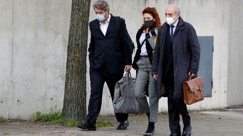 Juicio de la caja B del PP | Páez dice que avisó a Cospedal de un pago dudoso a Bárcenas