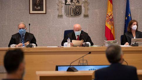 El botín de 3 M de euros que se repartió la Gürtel con la visita del papa a Valencia