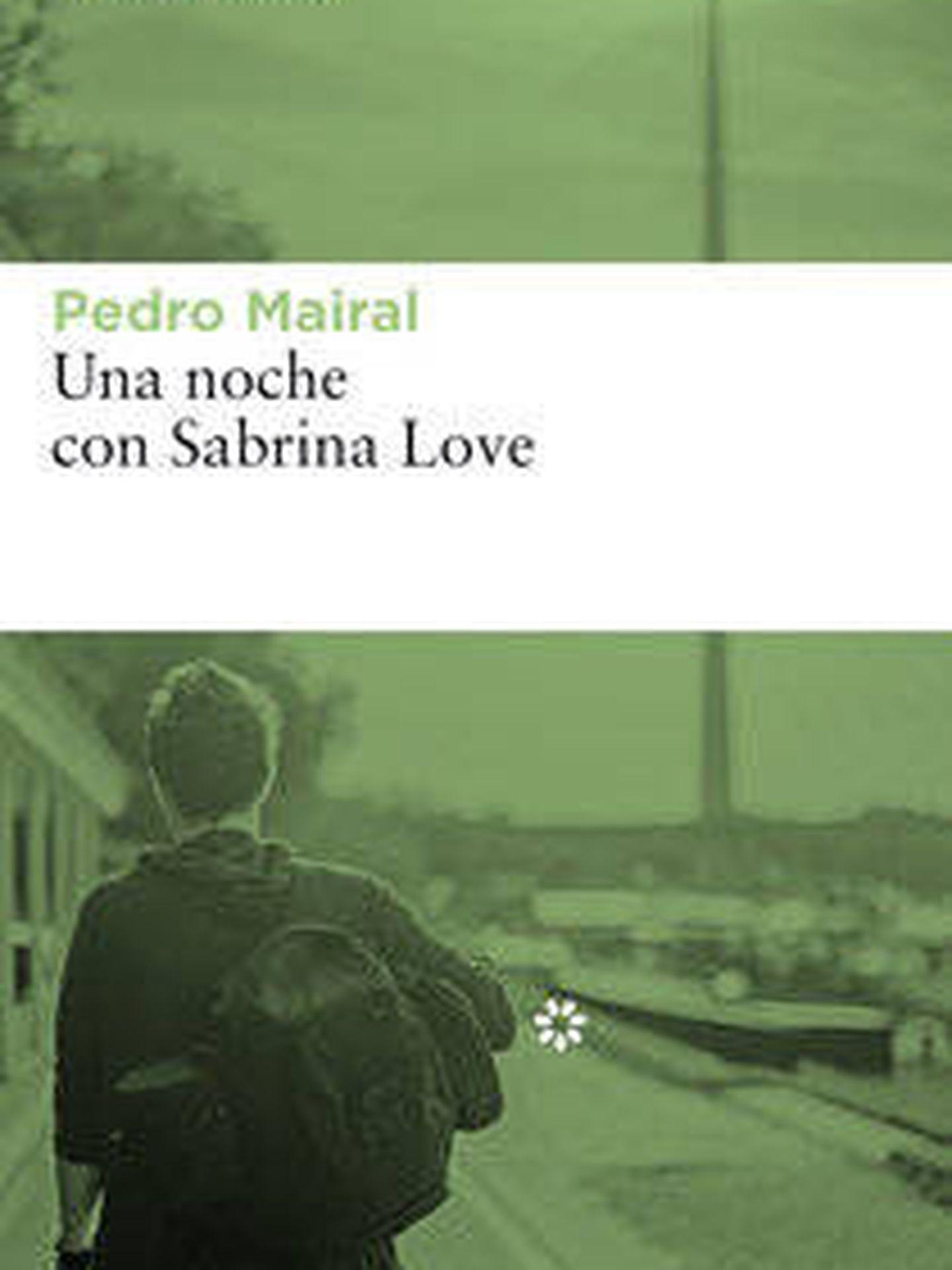 'Una noche con Sabrina Love'. (Asteroide)
