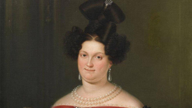 María Cristina de Borbón, la vergonzosa ambición económica de una reina impune