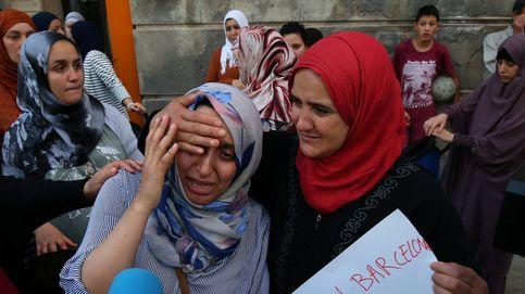 Amenazas y huidas nocturnas: miedo entre los familiares de los terroristas