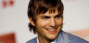 Post de Ashton Kutcher habla por fin de Demi Moore y sobre todo de sus hijas
