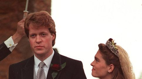 Charles Spencer y Victoria Lockwood: el escandaloso divorcio de los padres de Lady Kitty